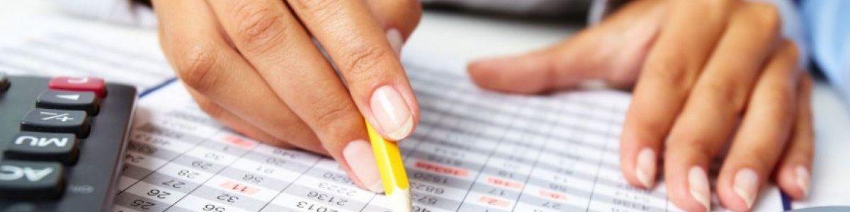 Подготовка и сдача налоговой отчетности