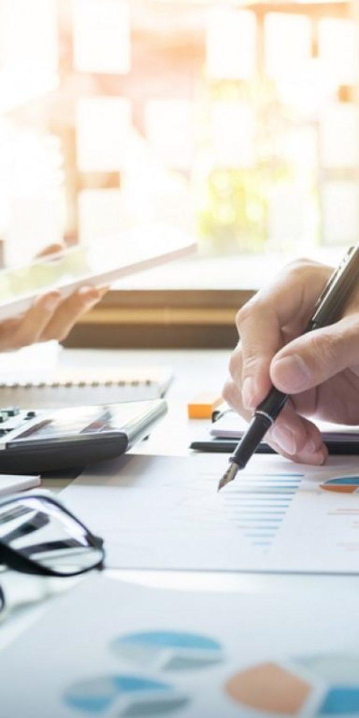 Проверка и восстановление бухгалтерского учёта